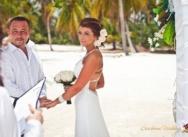 Hochzeit und Meeresfahrt in der Dominikanischen Republik. {Pavel und Marika}