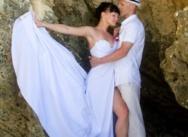 Hochzeit in der Dominikanischen Republik. {Inna und Aleksandr}