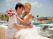 Hochzeit in Cap Cana. {Natascha und Dima}
