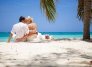 Hochzeit in der Dominikanischen Republik, Cap Cana. {Kostja und Irina}