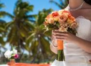 Hochzeit in der Dominikanischen Republik, Cap Cana. {Zhenja und Sergej}