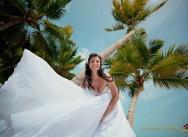 Huwelijk in Cap Cana, huwelijk in de Dominicaanse Republiek.