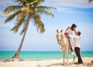 Hochzeit in der Dominikanischen Republik, Cap Cana. {Lala und Zarif}