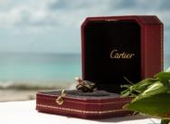 Hochzeit in der Dominikanischen Republik, Cap Cana. {Nastja und Anton}