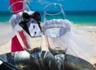 Hochzeit in der Dominikanischen Republik, Cap Cana. {Evgenija und Ajas}