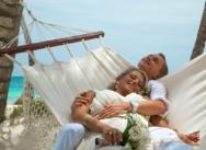 Standesamtliche Hochzeit in der Dominikanischen Republik, Cap Cana. {Ivan und Ljubov}
