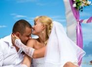 Hochzeit in der Dominikanischen Republik, Cap Cana. {Aljena und Nikolaj}