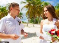 Hochzeit in der Dominikanischen Republik, Cap Cana. {Anna und Konstantin}