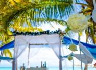 Standesamtliche Hochzeit in Cap Cana. {Katja und Vitja}