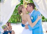 Hochzeit in der Dominikanischen Republik, Cap Cana. {Ilja und Evgenija}