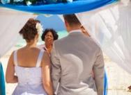 Hochzeit in der Dominikanischen Republik, Cap Cana. {Artjem und Anna}