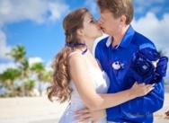 Hochzeit in der Dominikanischen Republik, Cap Cana. {Marina und Danila}