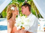 Hochzeit in der Dominikanischen Republik, Cap Cana. {Alexei und Viktoria}