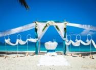 Hochzeit in der Dominikanischen Republik, Cap Cana. {Katja und Dima}