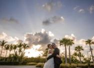 Hochzeit in der Dominikanischen Republik, Cap Cana {Ruth und Paul mit ihren Freunden!}