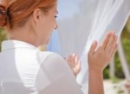 Hochzeit in der Dominikanischen Republik. {Oleg und Zhenja}