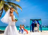 Heiraten in Punta Cana – was kann schöner sein?
