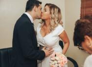 Legale Hochzeit in der Dominikanischen Republik