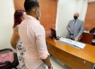 Caribbean Wedding organisierte seine erste offizielle Hochzeit nach der Pandemie