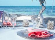 Heiratsantrag in Punta Cana {Brian und Tiffany}